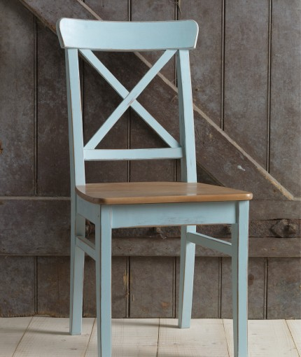 RUST-OLEUM MÖBEL KLARLACK - Chalky Finish Furniture Paint - Eukalyptus