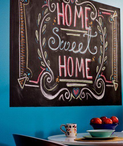 SCHULTAFELLACK (LACKDOSE) - chalkboard-home-wall-430x510