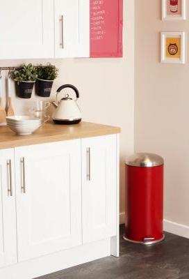 Küchen Make-Over à la Do it yourself