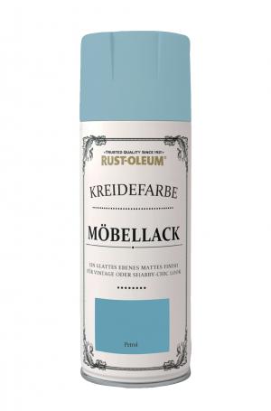 Kreidefarben Möbellack Spray Petrol