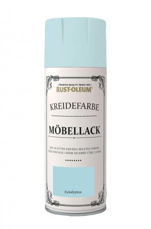 Kreidefarben Möbellack Spray Eukalyptus