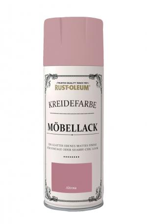 Kreidefarben Möbellack Spray Altrosa