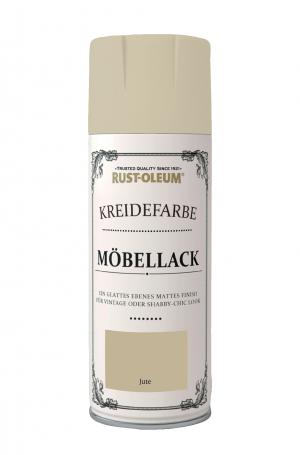 Kreidefarben Möbellack Spray Jute