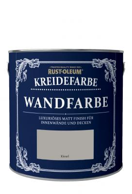 Rust-Oleum Kreidefarbe Wandfarbe Kiesel