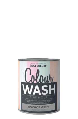 Rust-Oleum Colour Wash Grau