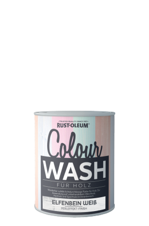 Rust-Oleum Colour Wash