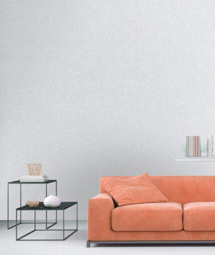 RUST-OLEUM GLITZERFARBE SUBTLE SHIMMER - Glitzer Wandfarbe Silber