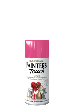 Rust-Oleum PaintersTouch Pink