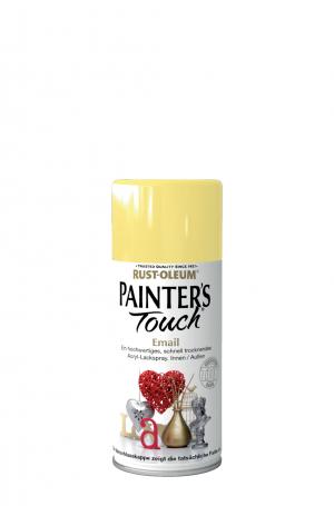 Rust-Oleum PaintersTouch Gelb
