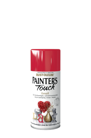 Rust-Oleum PaintersTouch Rot