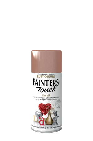 Rust-Oleum PaintersTouch Rose