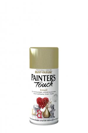 Rust-Oleum PaintersTouch Gold