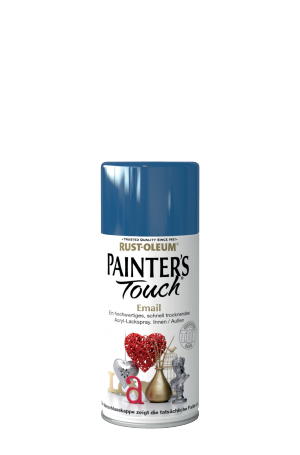 Rust-Oleum PaintersTouch Blau