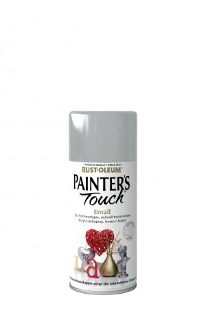 Rust-Oleum PaintersTouch Silber