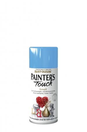 Rust-Oleum PaintersTouch Hellblau