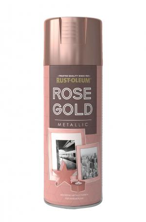 Rust-Oleum Rose Gold Sprayfarbe
