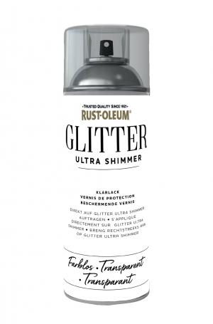 Rust-Oleum Glitter Ultra Shimmer