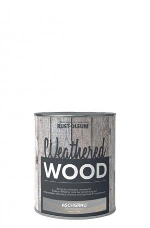 Rust-Oleum Weathered Wood Grau