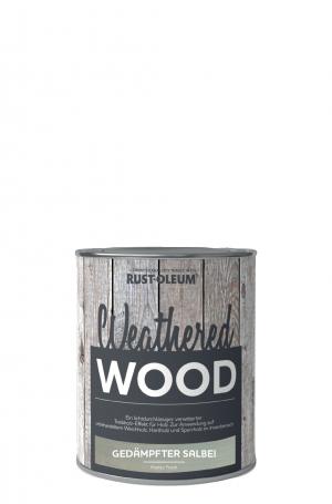 Rust-Oleum Weathered Wood Gedämpfter Salbei