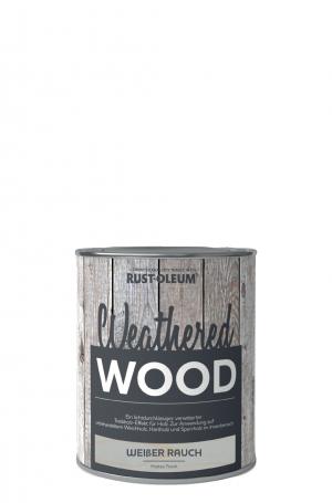 Rust-Oleum Weathered Wood Weißer Rauch