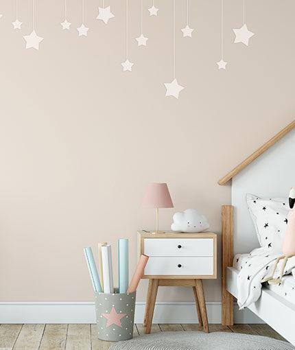 Little Stars Möbel- und Spielzeugfarbe - Produktslider_0000_LS_Furniture_Ijspaleis-Rozenbed_Elfenvleugels_stock